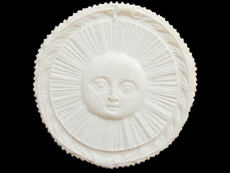 Springerle Sonne